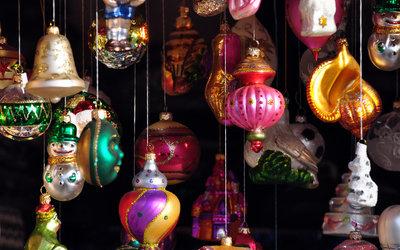 Weihnachtsdekoration Nach Feng Shui