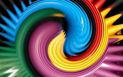 farben achtung die farbtne knnen von der realen