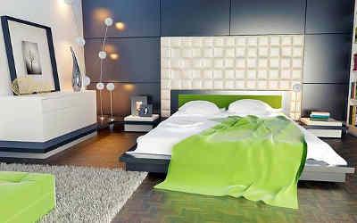 ruhe und geborgenheit im heimischen schlafzimmer. Black Bedroom Furniture Sets. Home Design Ideas