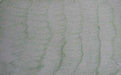 Malfarbe aus Tapetenkleister