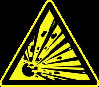 geschwindigkeit gelbe schilder